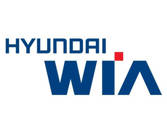 Hyundai WIA
