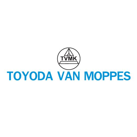 TOYODA VAN MOPPES