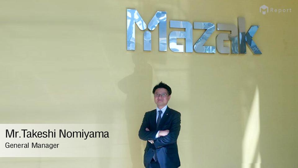 Mazak-Thailand-Takeshi-Nomiyama