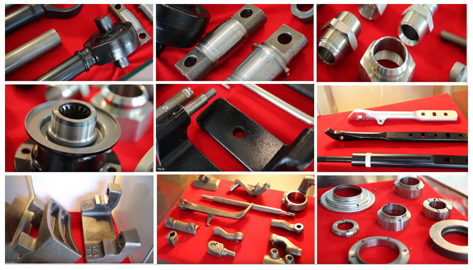 SAMCO สินค้าหลัก Tools Set, Suspension Parts