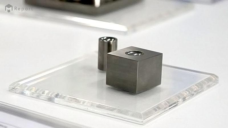 LED Reflector Mold-JINGDIAO