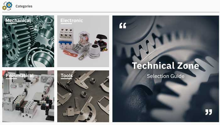 MISUMI Technical Center เปิดคลังความรู้-ข้อมูลออนไลน์ ครบทุกเรื่องอุตสาหกรรม เชื่อถือได้ ใช้บริการฟรีวันนี้