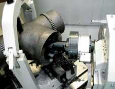 Factory Max เผยเคล็ดลับ ใช้ D'ANDREA TA-Center เทคโนโลยีกลึงงานบนเครื่องกัด