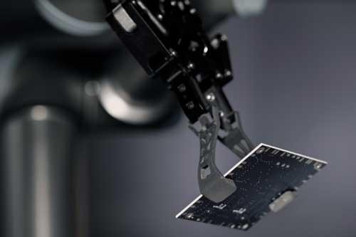 """ไทยสากลเสนอ """"Fiber"""" เครื่องพิมพ์ 3 มิติแบรนด์ Desktop Metal ตอบโจทย์ชิ้นงานซับซ้อนสูง ใช้งานได้หลากหลายวัตถุประสงค์ในราคาที่เข้าถึงได้"""